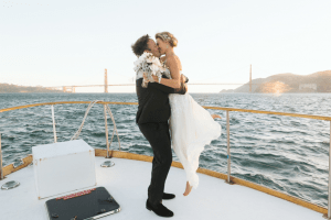 Just Dreaming Wedding Charter